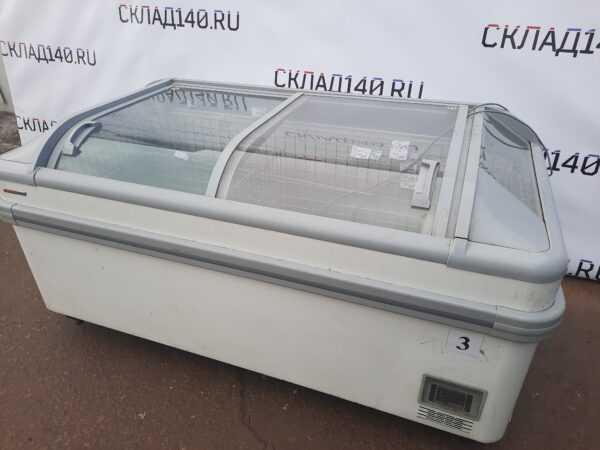 Купить Бонета Ариада LM1-185 морозильная