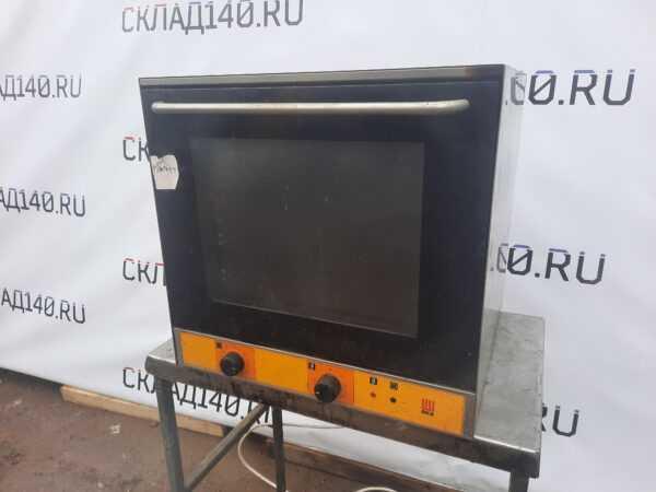 Купить Печь конвекционная Tecnoeka KF 620