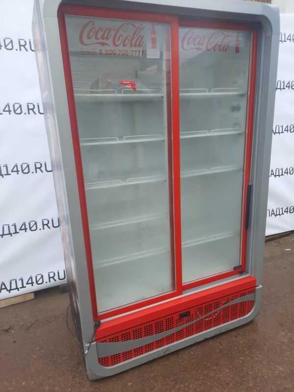 Купить Шкаф Frigoglass ICOOL 1300 SD холодильный