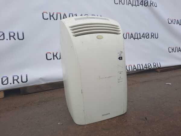 Купить Кондиционер Bimatek am400 мобильный