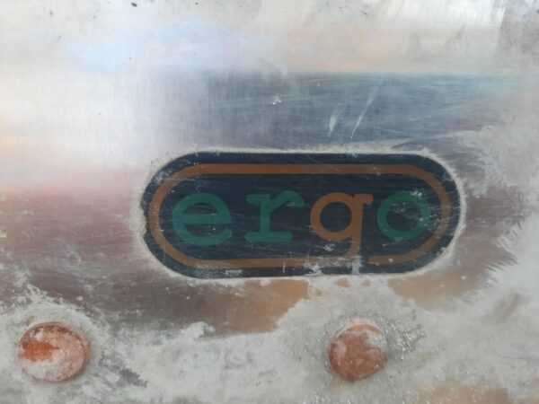 Купить Жарочная поверхность Ergo EG-618