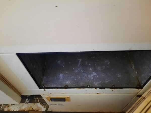 Купить Витрина холодильная Cold 120