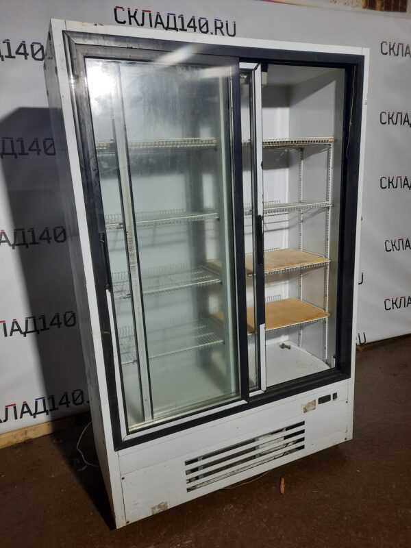 Купить Шкаф Cryspi ШВУП1ТУ-0.8К холодильный