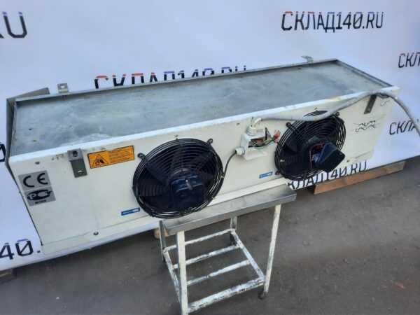 Купить Воздухоохладитель Alfa Laval GLE252B40ES