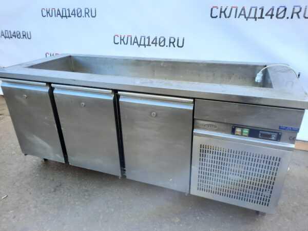 Купить Стол Ozti TAG 370.00 NMV холодильный