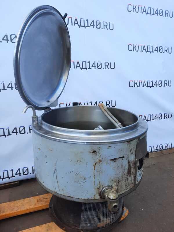 Купить Котел пищеварочный КПЭ 160