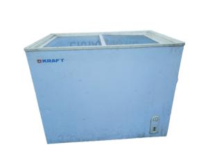 Купить Ларь морозильный Kraft BD(W) 271