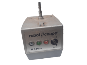 Купить Овощерезка Robot Coupe R5 Plus моторный блок