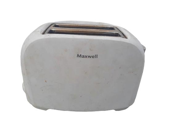 Купить Тостер Maxwell mw-1501 w