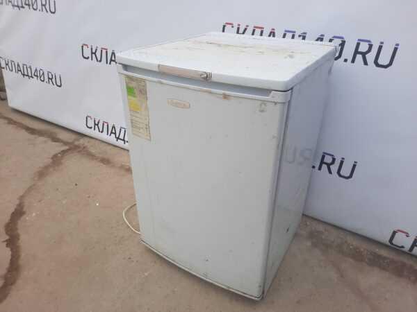Купить Шкаф холодильный Бирюса 8Е-2