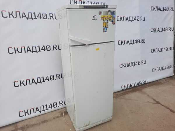 Купить Холодильник Indesit ST 167.028