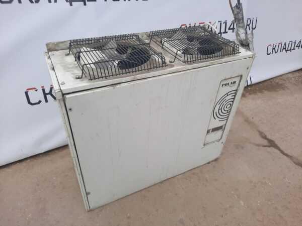 Купить Сплит-система Polair SB 211 S