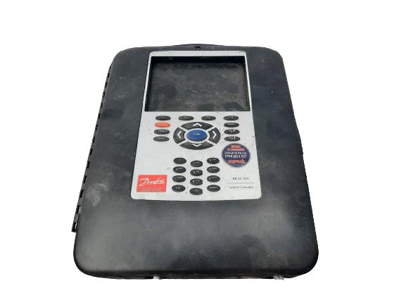 Купить Блок мониторинга Danfoss AK-SC 355