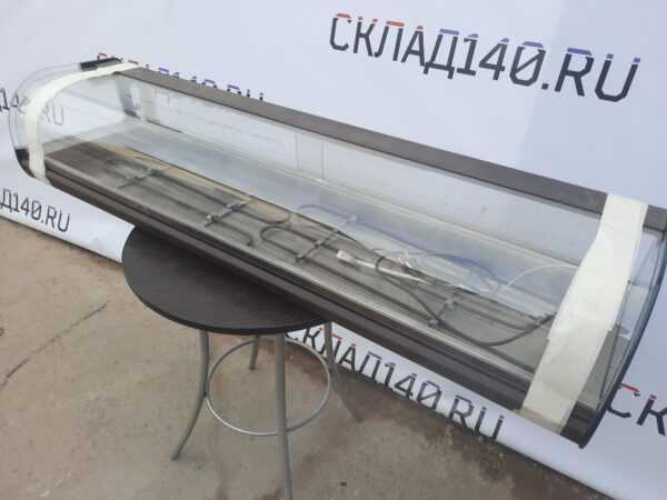 Купить Витрина тепловая Carboma BT-1.4