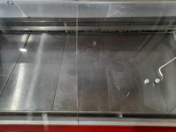 Купить Витрина Ариада титаниум вс5-450
