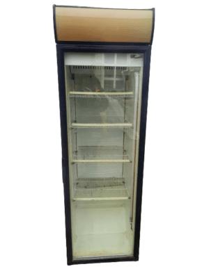 Купить Шкаф холодильный Inter 501