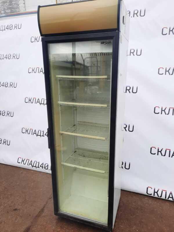 Купить Шкаф холодильный Inter 501 T