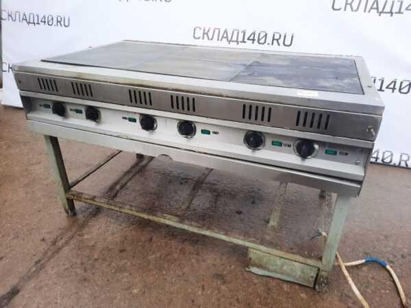 Купить Плита гомельторгмаш ПЭМ 6-020 электрическая