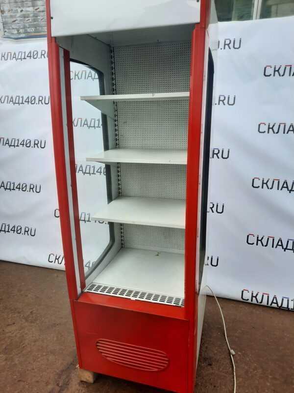 Купить Горка холодильная MC7