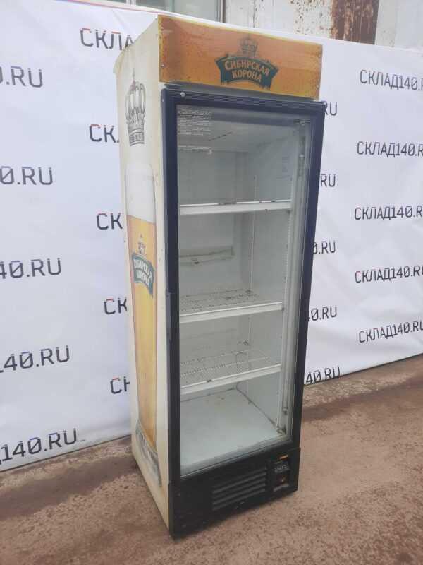 Купить Шкаф Inter 400T холодильный