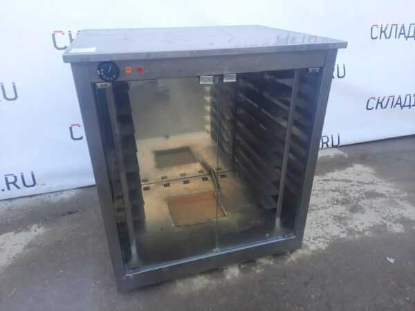 Купить Шкаф расстоечный Luxstahl ШР-964