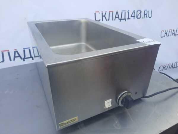 Купить Мармит вторых блюд Gastrorag ZCK165BT