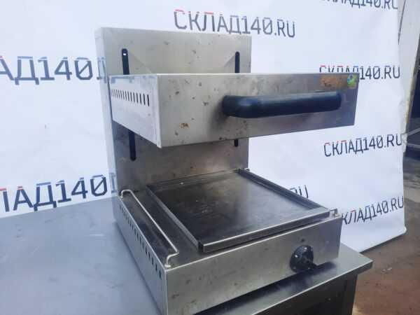 Купить Гриль саламандер Rovabo 4134005