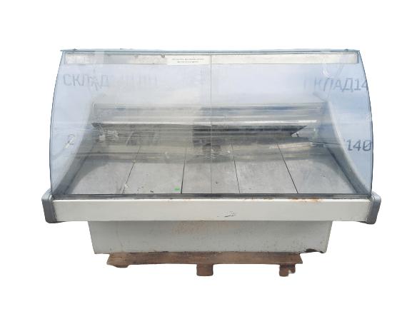 Купить Витрина Арктика 1500 холодильная