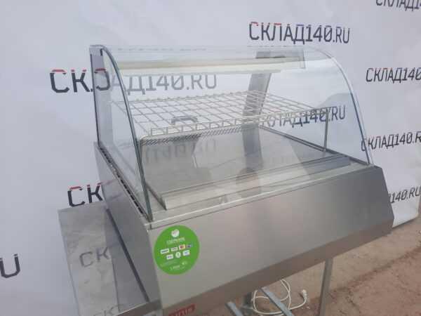 Купить Витрина настольная Unis-cool Kentuky Cold GN 2