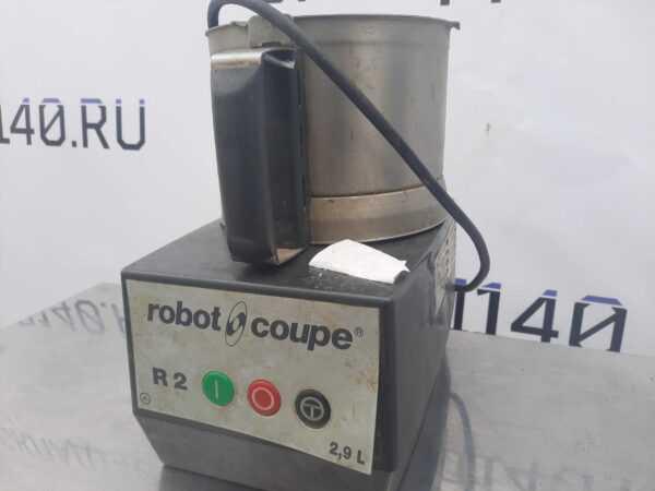 Купить Куттер Robot Coupe R2