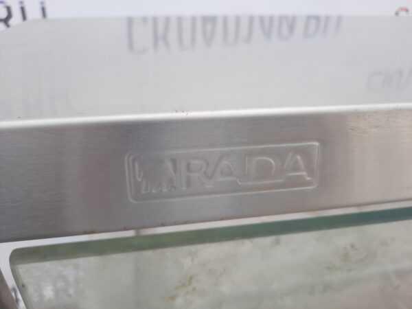 Купить Прилавок Rada ПВО-11/7Н охлаждаемый открытый