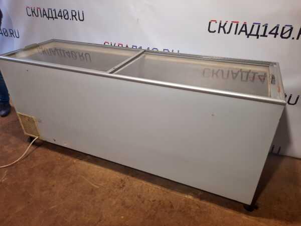 Купить Морозильный ларь Ugur UDD 600