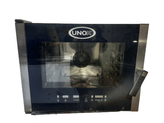 Купить Пароконвектомат Unox XVC 305