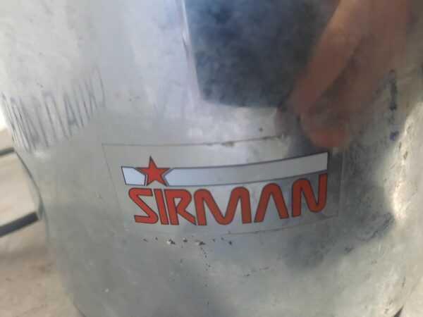 Купить Соковыжималка Sirman Apollo V15