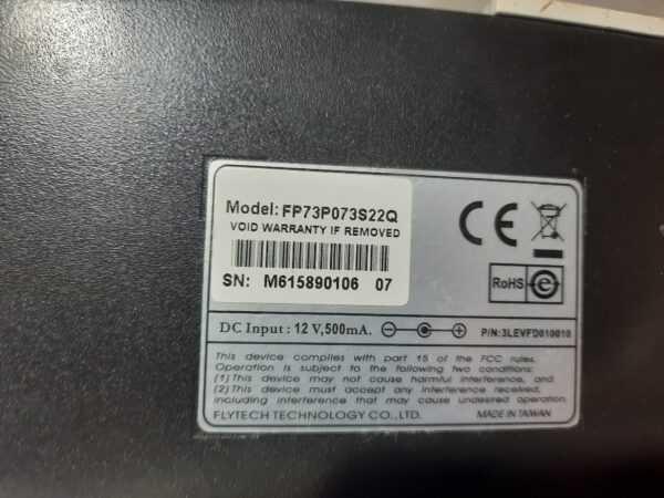 Купить Дисплей покупателя Partner CD-7220