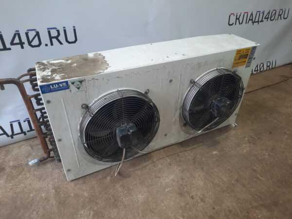 Купить Конденсатор LU-VE  SHVS 20/4
