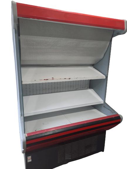 Купить Горка Brandford АСТРА 130Ф М01 холодильная