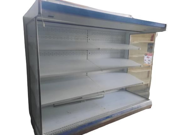 Купить Горка холодильная Kifato Киев гастр. 2500
