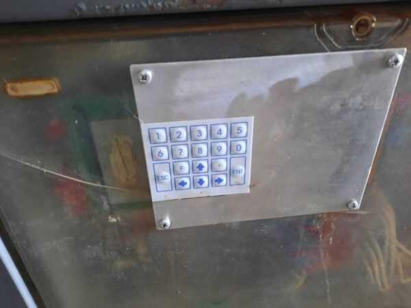 Купить Печь кондитерская конвейерная РИНО ПКРК-1004