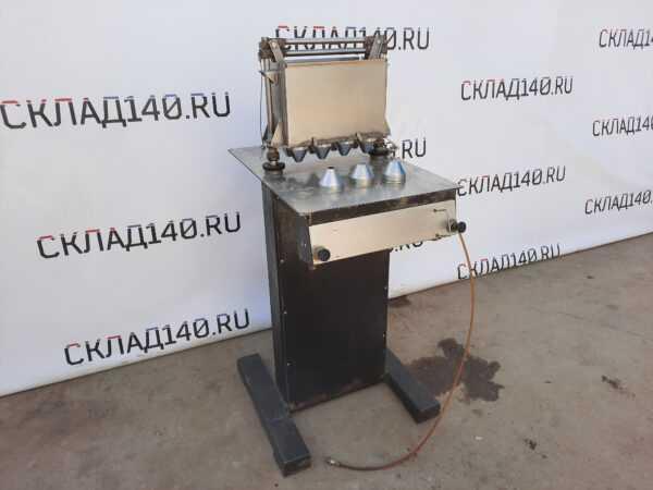 Купить Тестоотсадочная машина РИНО МТК 50