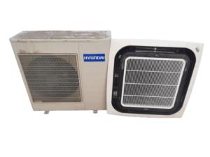 Купить Кассетный кондиционер Hyundai H-ALT1-36H-UI032