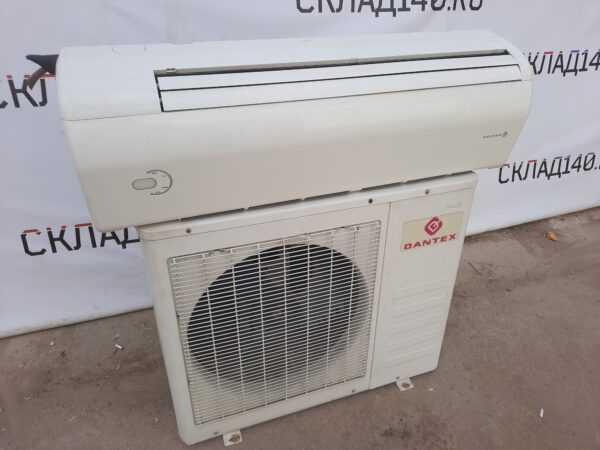 Купить Кондиционер Dantex RK-24SDM3E/RK24SDM3