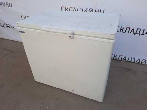 Купить Ларь Italfrost CF300S морозильный