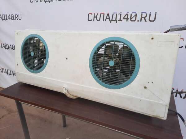 Купить Воздухоохладитель Luve SHS 26 E