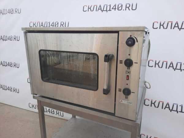 Купить Шкаф жарочный ШЖ-150-1с Тулаторгтехника