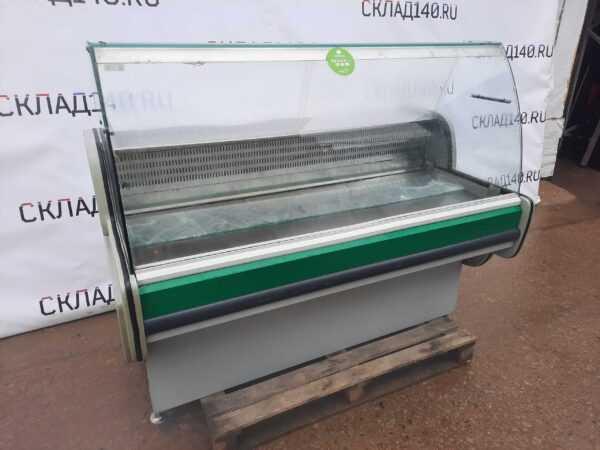Купить Витрина Ариада 150 холодильная