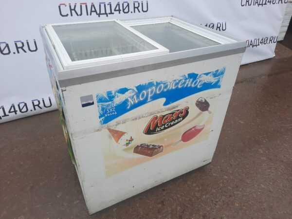 Купить Ларь морозильный Derby EK-25