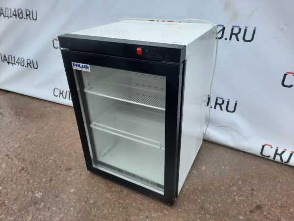 Купить Барный холодильник Polair DM102-S