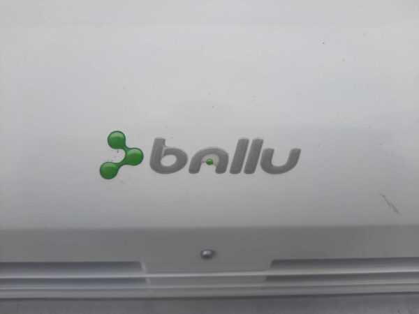 Купить Тепловая завеса Ballu BHC-L08-S05