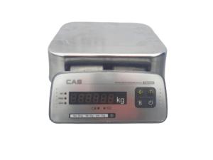 Купить Весы порционные CAS fw500